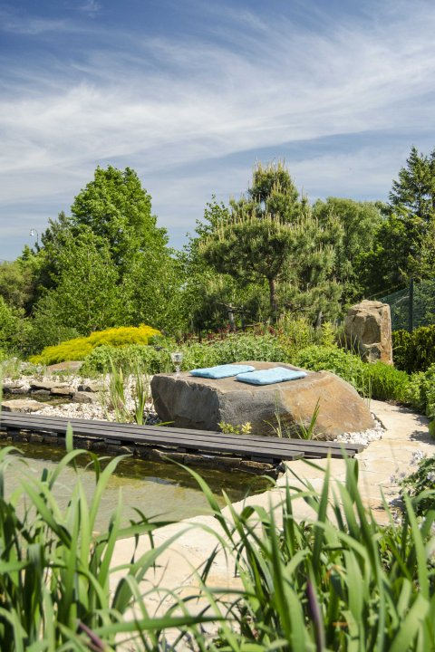 Zahrada KVĚT