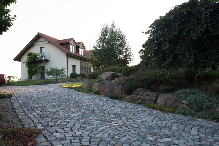 Centrum zahradní architektury